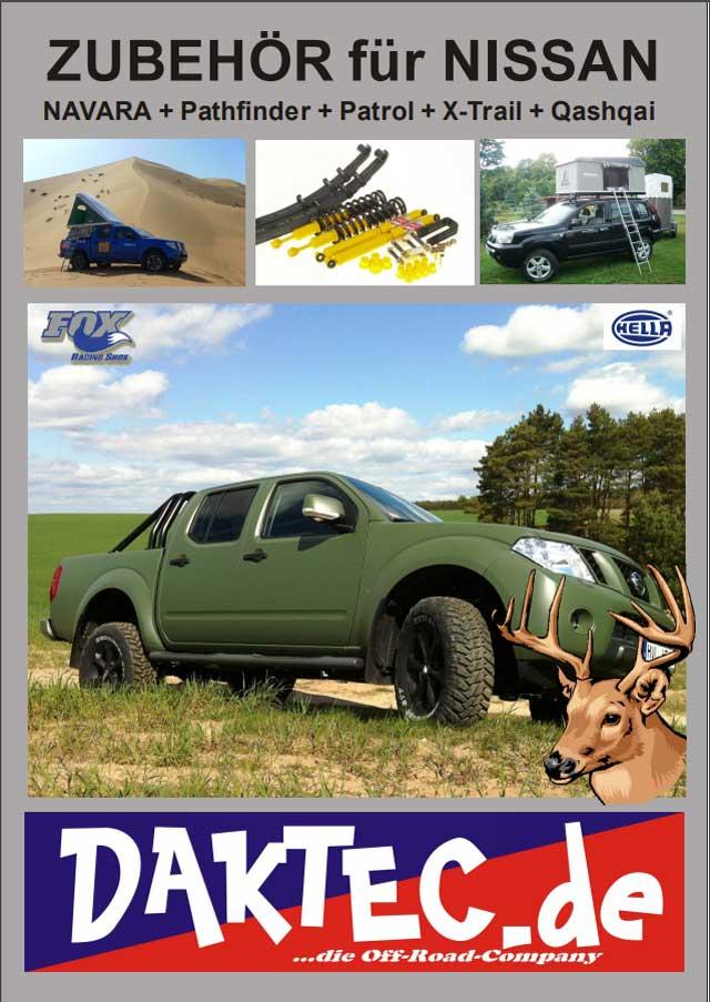 DAKTEC Katalog 2017