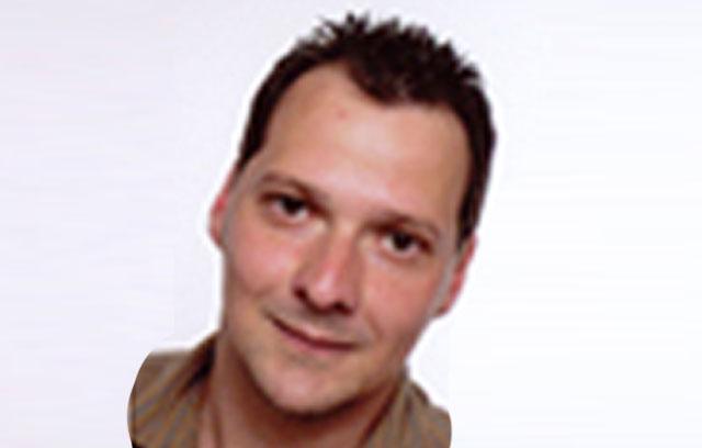 Markus Bernieri
